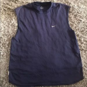 MENS NIKE SHIRT GREAT CONDITION SIZE XL